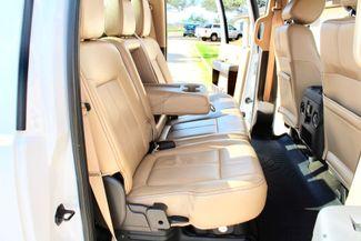 2012 Ford Super Duty F-250 Lariat Crew Cab 4X4 FX4 6.7L Powerstroke Diesel Auto Sealy, Texas 37