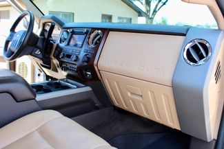 2012 Ford Super Duty F-250 Lariat Crew Cab 4X4 FX4 6.7L Powerstroke Diesel Auto Sealy, Texas 39