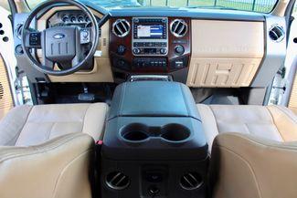 2012 Ford Super Duty F-250 Lariat Crew Cab 4X4 FX4 6.7L Powerstroke Diesel Auto Sealy, Texas 44