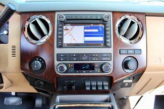 2012 Ford Super Duty F-250 Lariat Crew Cab 4X4 FX4 6.7L Powerstroke Diesel Auto Sealy, Texas 46