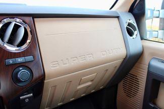 2012 Ford Super Duty F-250 Lariat Crew Cab 4X4 FX4 6.7L Powerstroke Diesel Auto Sealy, Texas 47