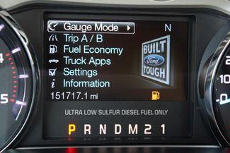 2012 Ford Super Duty F-250 Lariat Crew Cab 4X4 FX4 6.7L Powerstroke Diesel Auto Sealy, Texas 49