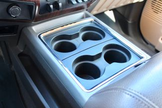 2012 Ford Super Duty F-250 Lariat Crew Cab 4X4 FX4 6.7L Powerstroke Diesel Auto Sealy, Texas 70