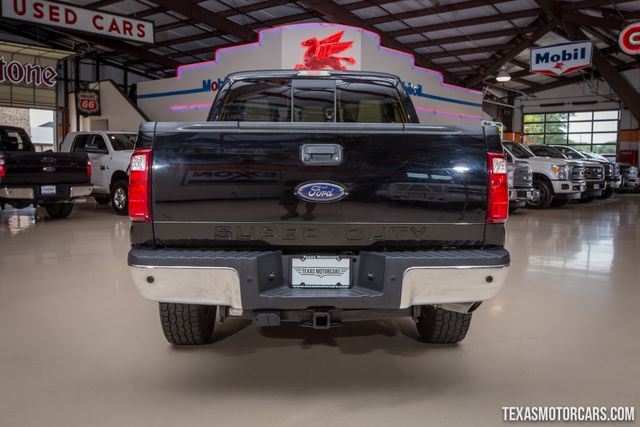 2012 Ford Super Duty F-250 Pickup Lariat 4X4 in Addison Texas, 75001
