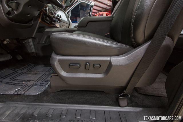 2012 Ford Super Duty F-250 Pickup Lariat 4X4 in Addison Texas, 75001