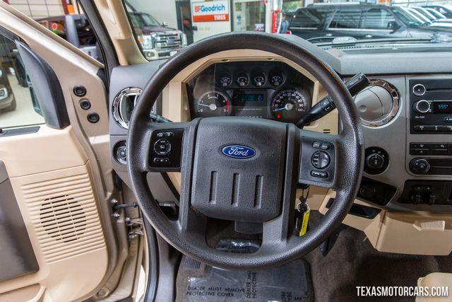 2012 Ford Super Duty F-250 Pickup XLT 4X4 in Addison, Texas 75001