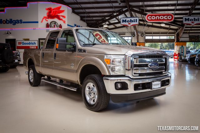 2012 Ford Super Duty F-250 Pickup XLT 4X4 in Addison Texas, 75001