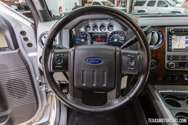 2012 Ford Super Duty F-250 Pickup Lariat 4X4 in Addison, Texas 75001