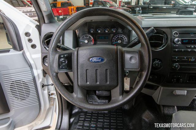 2012 Ford Super Duty F-250 Pickup 4X4 in Addison, Texas 75001