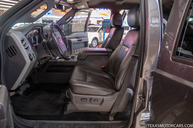 2012 Ford Super Duty F-250 Pickup Lariat 4x4 in Addison, Texas 75001