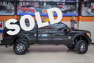 2012 Ford Super Duty F-250 Pickup SRW Lariat 4X4 in Addison, Texas 75001
