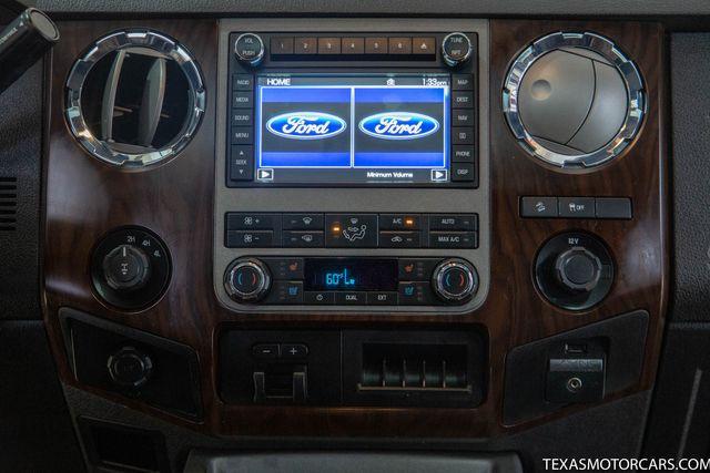 2012 Ford Super Duty F-250 Pickup SRW Lariat 4X4 in Addison, Texas 75001