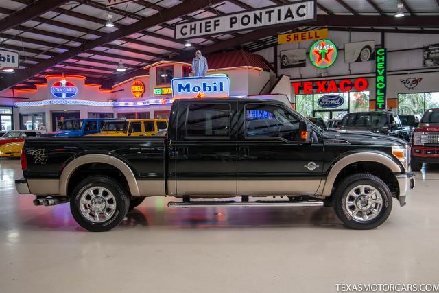 2012 Ford Super Duty F-250 Pickup Lariat in Addison, Texas 75001