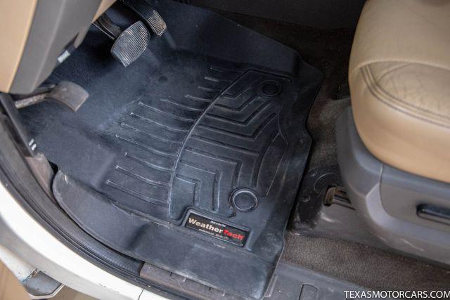 2012 Ford Super Duty F-250 Pickup Lariat SRW 4x4 in Addison, Texas 75001
