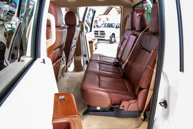 2012 Ford Super Duty F-250 Pickup King Ranch 4x4 in Addison, Texas 75001