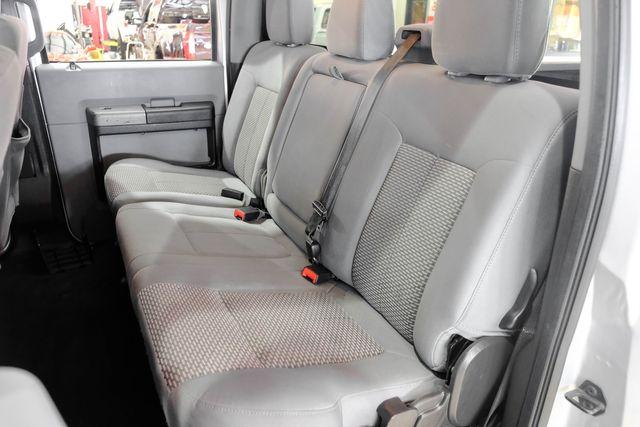 2012 Ford Super Duty F-250 Pickup XL 4x4 in Addison, Texas 75001
