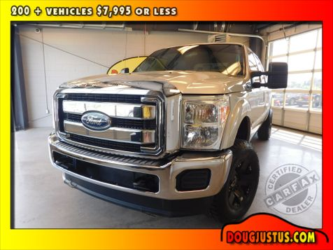 2012 Ford Super Duty F-250 Pickup XL in Airport Motor Mile ( Metro Knoxville ), TN