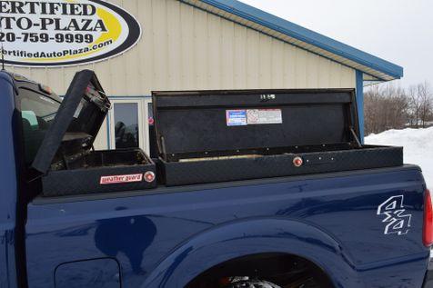 2012 Ford Super Duty F-250 Pickup XL Crewcab 4x4 in Alexandria, Minnesota