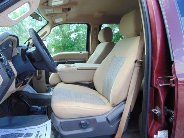 2012 Ford Super Duty F-250 Pickup XLT Alexandria, Minnesota 8