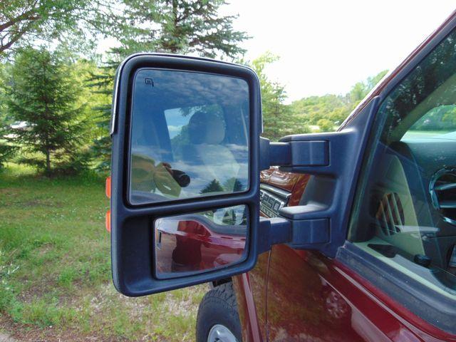 2012 Ford Super Duty F-250 Pickup XLT Alexandria, Minnesota 28