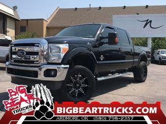 2012 Ford Super Duty F-250 Pickup XL   Ardmore, OK   Big Bear Trucks (Ardmore) in Ardmore OK