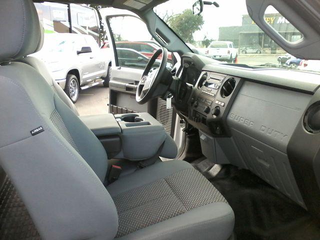 2012 Ford Super Duty F-250 Pickup XL 4X4 Boerne, Texas 15