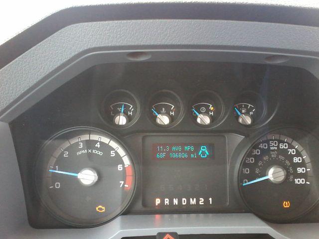 2012 Ford Super Duty F-250 Pickup XL 4X4 Boerne, Texas 21
