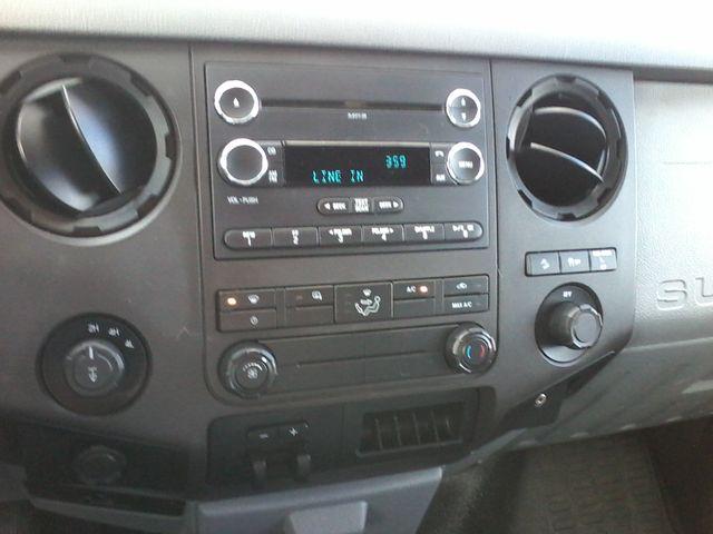 2012 Ford Super Duty F-250 Pickup XL 4X4 Boerne, Texas 22