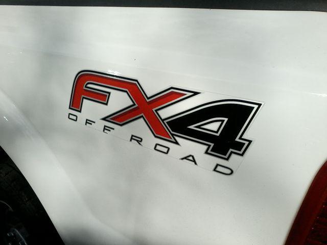 2012 Ford Super Duty F-250 Pickup XL 4X4 Boerne, Texas 7