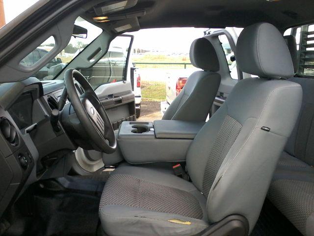2012 Ford Super Duty F-250 Pickup XL 4X4 Boerne, Texas 12