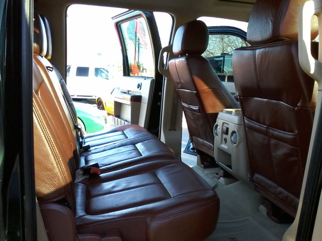 2012 Ford Super Duty F-250 Pickup King Ranch Boerne, Texas 16