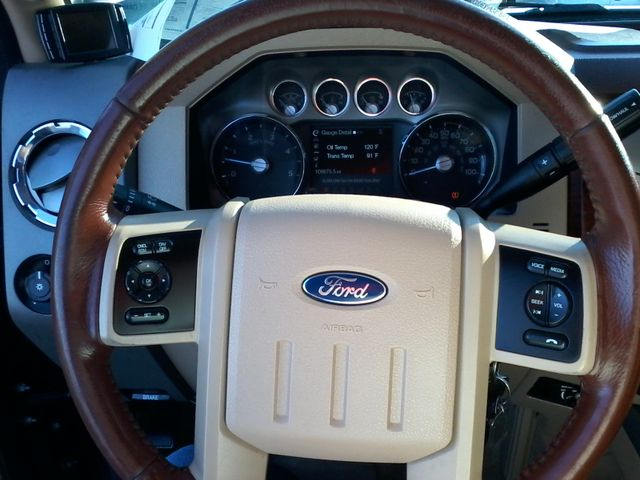 2012 Ford Super Duty F-250 Pickup King Ranch Boerne, Texas 21