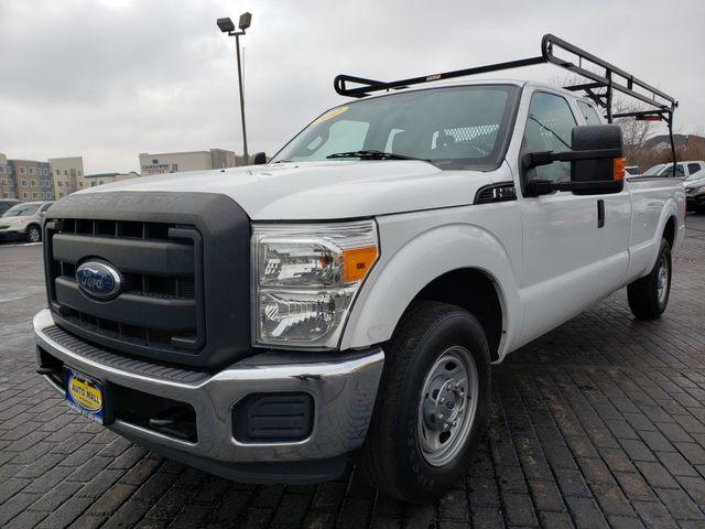 2012 Ford Super Duty F-250 Pickup XL | Champaign, Illinois | The Auto Mall of Champaign in Champaign Illinois