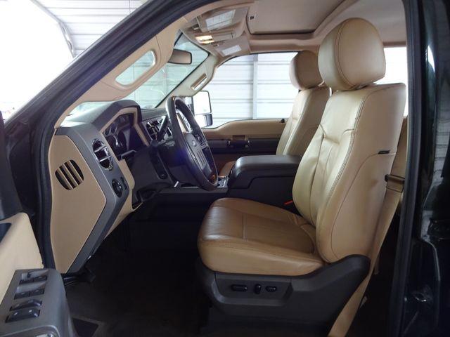 2012 Ford Super Duty F-250 Pickup Lariat Corpus Christi, Texas 14