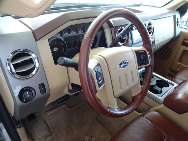 2012 Ford Super Duty F-250 Pickup King Ranch Corpus Christi, Texas 23