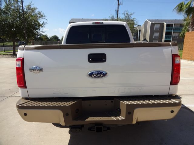 2012 Ford Super Duty F-250 Pickup King Ranch Corpus Christi, Texas 7