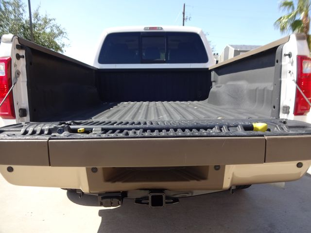 2012 Ford Super Duty F-250 Pickup King Ranch Corpus Christi, Texas 8