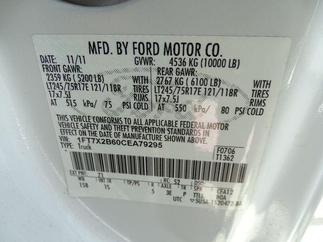 2012 Ford Super Duty F-250 Pickup XL Corpus Christi, Texas 42