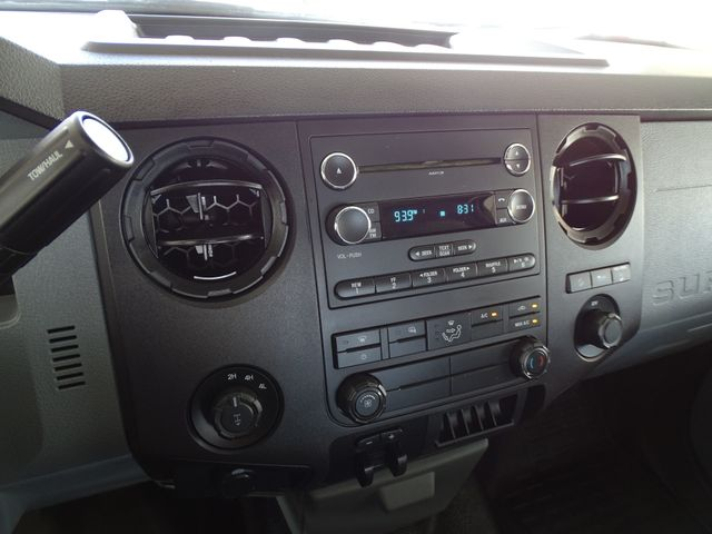 2012 Ford Super Duty F-250 Pickup XL Corpus Christi, Texas 30