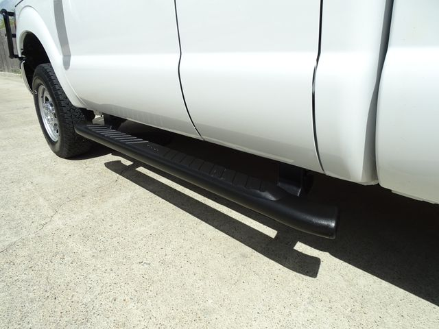 2012 Ford Super Duty F-250 Pickup XL Corpus Christi, Texas 11