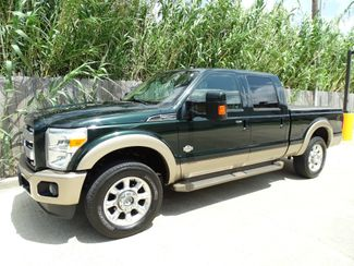 2012 Ford Super Duty F-250 Pickup King Ranch Corpus Christi, Texas