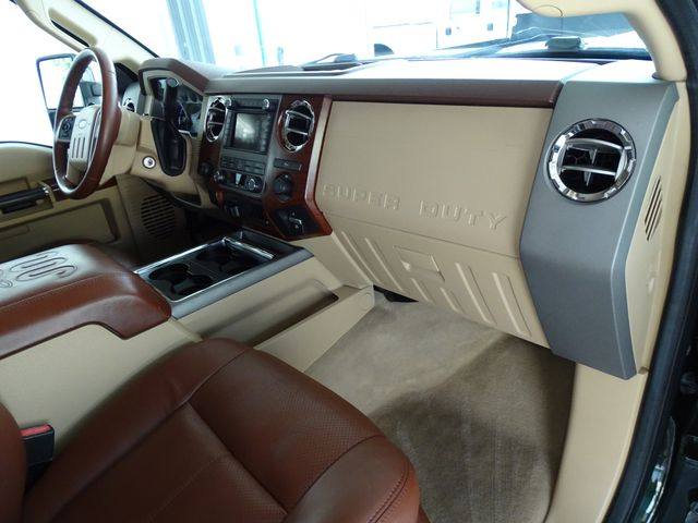 2012 Ford Super Duty F-250 Pickup King Ranch Corpus Christi, Texas 36