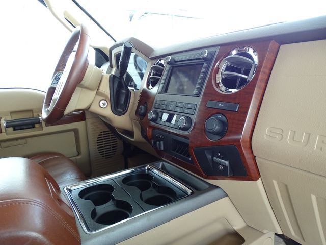 2012 Ford Super Duty F-250 Pickup King Ranch Corpus Christi, Texas 40
