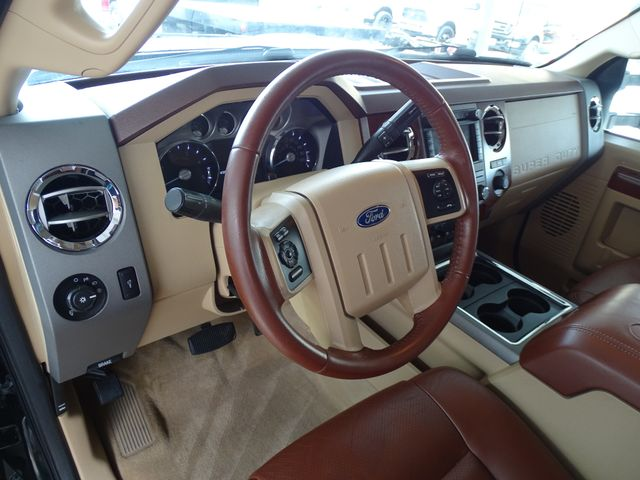 2012 Ford Super Duty F-250 Pickup King Ranch Corpus Christi, Texas 19