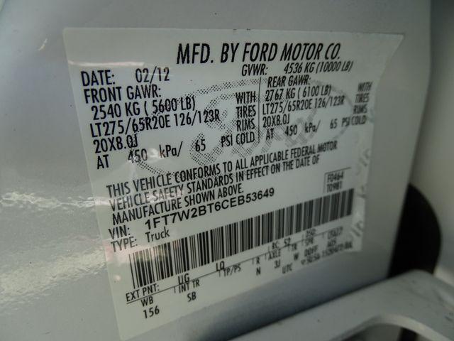 2012 Ford Super Duty F-250 Pickup Lariat Corpus Christi, Texas 60