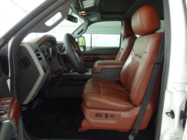 2012 Ford Super Duty F-250 Pickup Lariat Corpus Christi, Texas 23