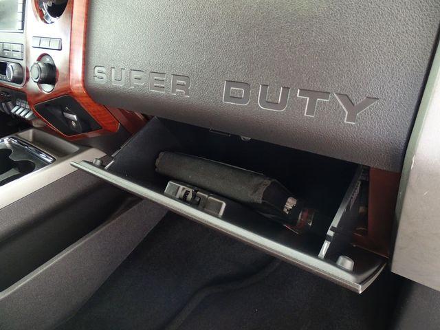 2012 Ford Super Duty F-250 Pickup Lariat Corpus Christi, Texas 43