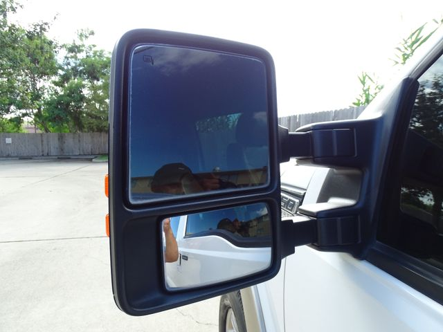 2012 Ford Super Duty F-250 Pickup Lariat Corpus Christi, Texas 18
