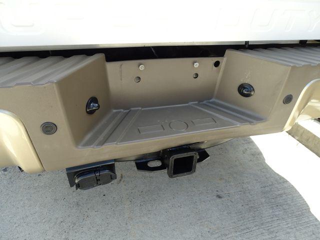 2012 Ford Super Duty F-250 Pickup Lariat Corpus Christi, Texas 11