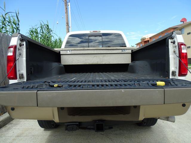 2012 Ford Super Duty F-250 Pickup Lariat Corpus Christi, Texas 8